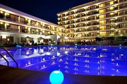 Hotel Anabel. Irconniños.com