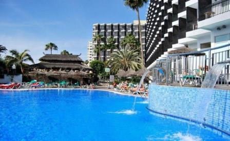 Beverly Park Hotel. Irconniños.com