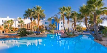 Playaballena Spa Hotel. Irconniños.com