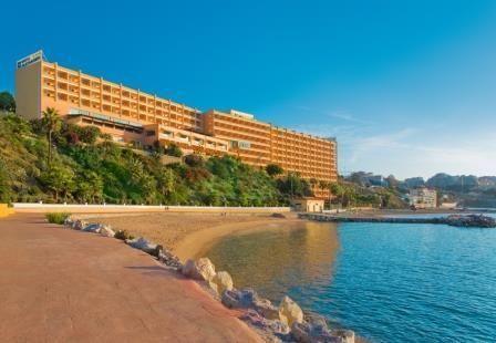 Playabonita Hotel. Irconniños.com