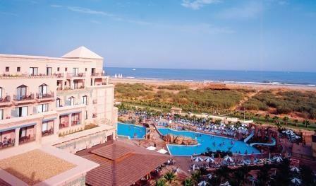 Playacanela Hotel. Irconniños.com