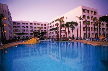 Playacartaya Spa Hotel. Irconniños.com
