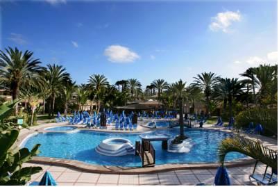 Dunas Suites & Villas Resort. Irconniños.com