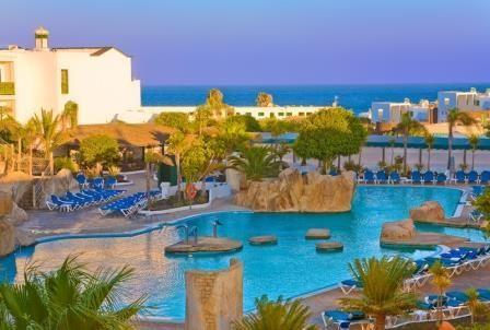 Diverhotel Lanzarote. Irconniños.com