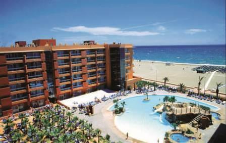 Playaluna Hotel. Irconniños.com