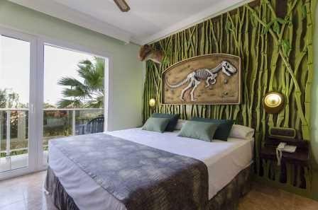 Diverhotel Marbella. Irconniños.com