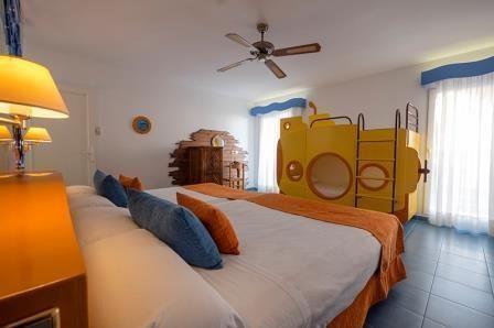 Diverhotel Roquetas. Irconniños.com