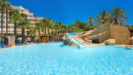 Playasol Spa Hotel. Irconniños.com