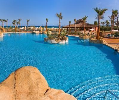 Zimbali Playa Spa Hotel. Irconniños.com