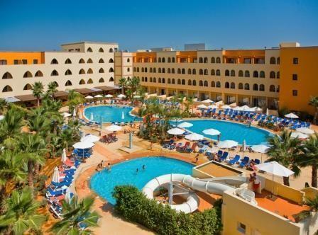 Playamarina Spa Hotel. Irconniños.com