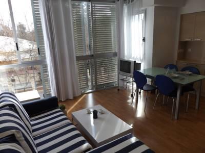 Apartamentos La Pergola. Irconniños.com