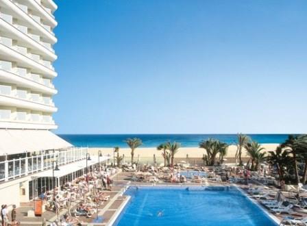 ClubHotel Riu Oliva Beach Resort. Irconniños.com