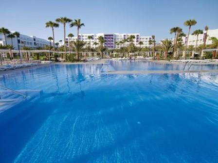 ClubHotel Riu Gran Canaria. Irconniños.com