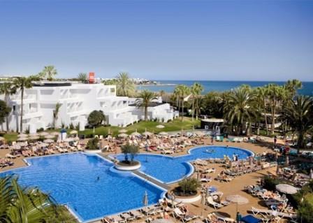 ClubHotel Riu Paraiso Lanzarote Resort. Irconniños.com