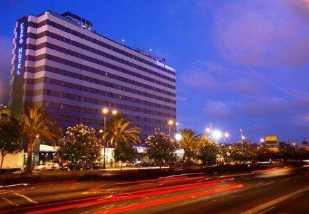 Expo Hotel Valencia. Irconniños.com