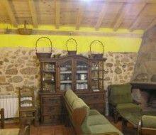 Casa Rural La Alborada. Irconniños.com