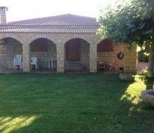 Casa Rural El Cordel. Irconniños.com