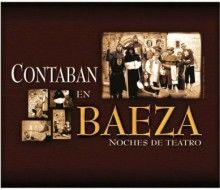 Contaban en Baeza - Visita teatralizada. Irconniños.com