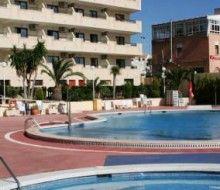 Hotel Playas de Torrevieja. Irconniños.com