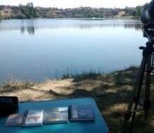 Talleres de ornitología en Ledesma. Irconniños.com