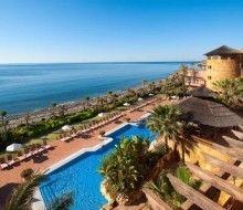 Elba Estepona Gran Hotel & Thalasso Spa. Irconniños.com