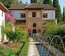Gymkhanas culturales en Granada. Irconniños.com
