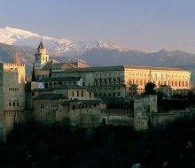 Visita Guiada a la Alhambra y el Generalife. Irconniños.com
