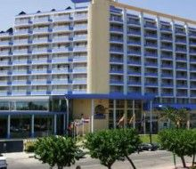 Hotel Apartamentos Xon's Platja. Irconniños.com