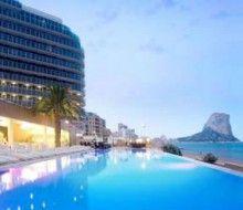 Gran Hotel Sol y Mar. Irconniños.com