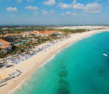 Barcelo Punta Cana All Inclusive. Irconniños.com