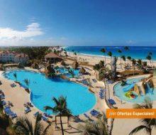 Barceló Punta Cana. Irconniños.com